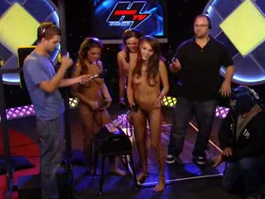 Howard Stern Girls Naked