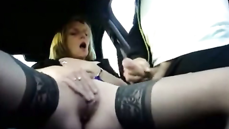 Doging cum on her face - 4 5