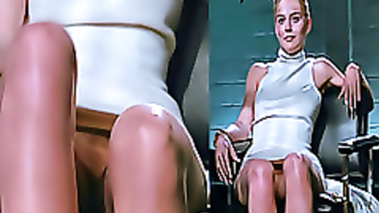 Perfect upskirt video