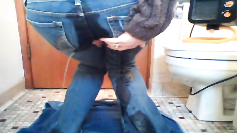 Can read free pissing in jeans videos quite good