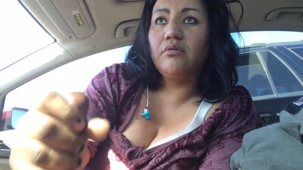 How car handjob video super hot