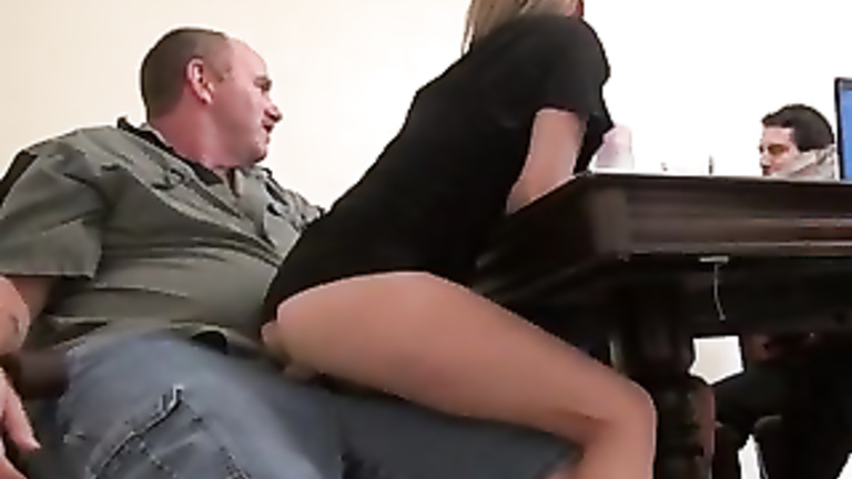 cock boss s Wife riding