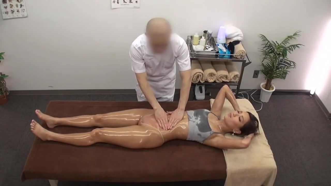 Massage sensual asian