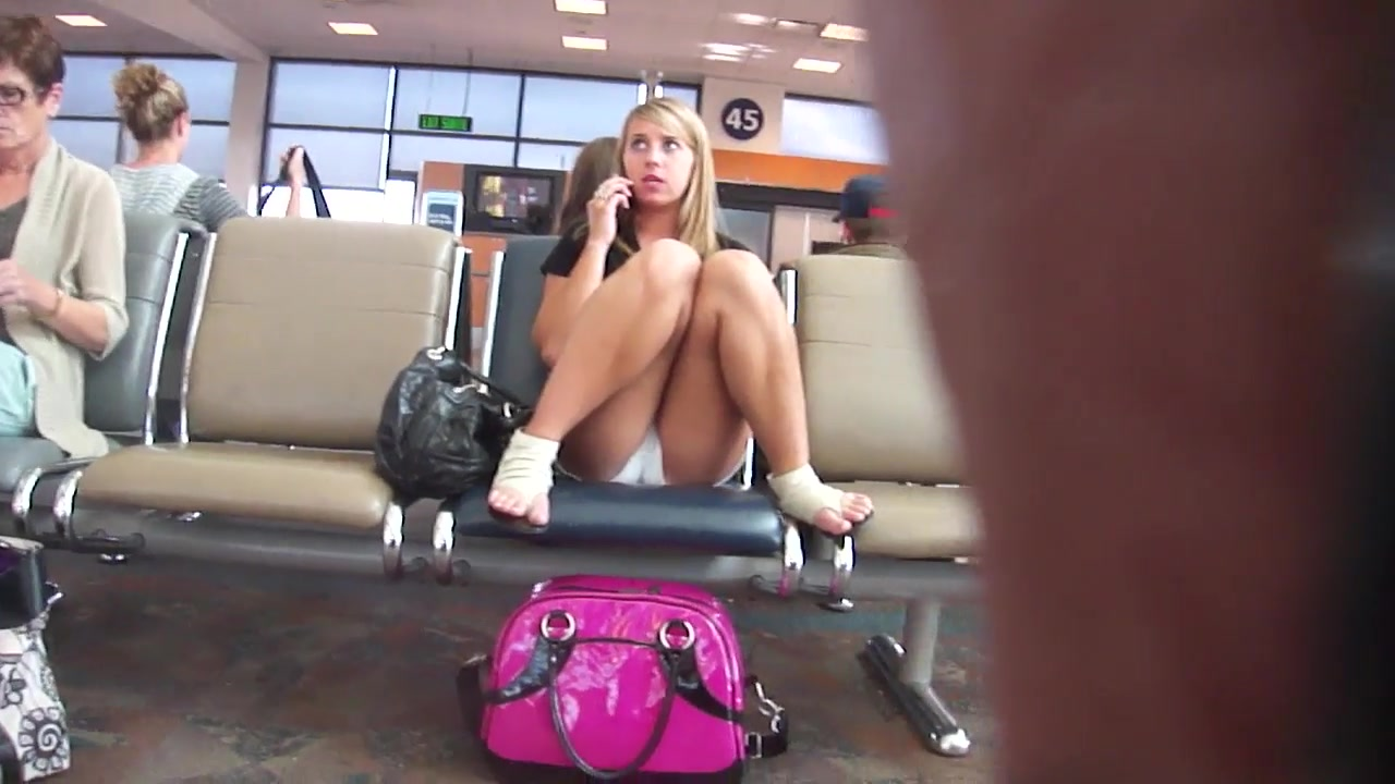 good cameltoe video with girls in spandex shorts | voyeurstyle