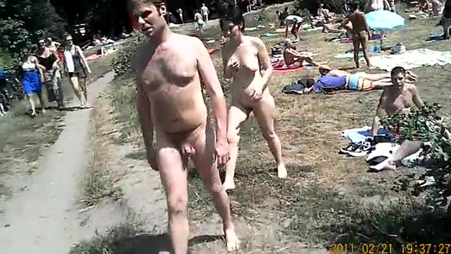 Horny session! nudist camps pics
