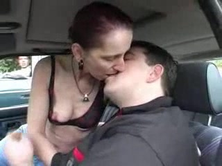 Skinny hot babe bit tits