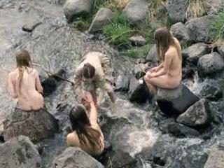 Beautiful nude mermaids tumblr