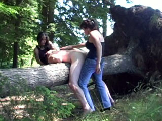 German bbw milf shared between two horny guys by troc - 2 part 10