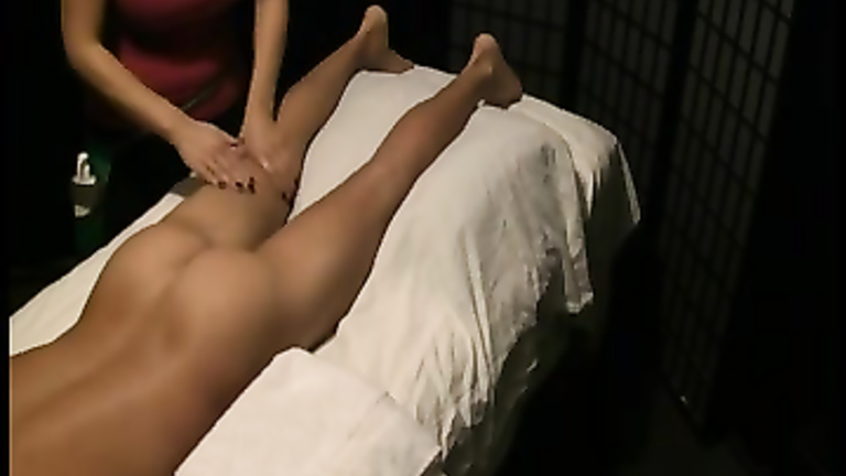 Sexual massages for men