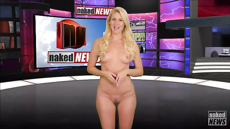 naked news on tv