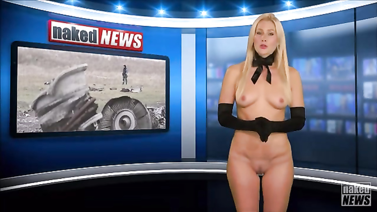 news anchor woman nudes