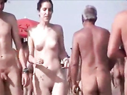 video beach Girls nude