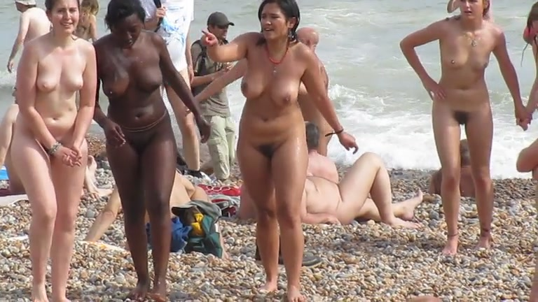 Brighton beach girls naked