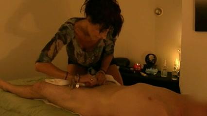 Jerk Off Massage Parlor
