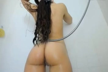 This is the most perfect ass in the world