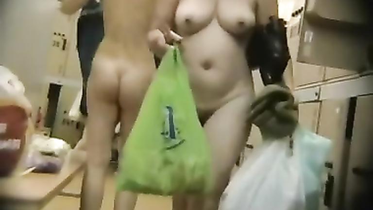 Hidden Camera Girl Girl