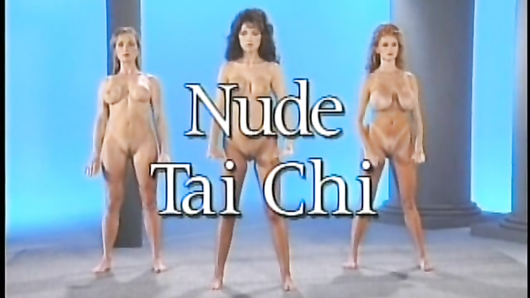 Something Nude women of television your place